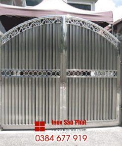 Chuyên-làm-cổng-inox-TPHCM---Inox-Sáu-Phát