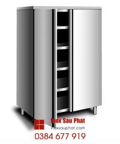 Tủ-inox-Cửa-Mở-inox-Sáu-Phát-ở-TPHCM